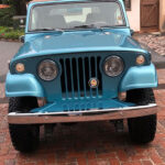 Kaiser Willys Jeep of the Week: 422