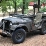 Kaiser Willys Jeep of the Week: 426