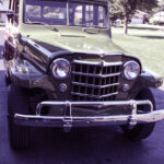 Kaiser Willys Jeep of the Week: 429
