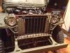 1941 Willys Slat Grille MB