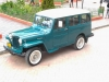 1955 Willys Wagon