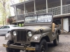 1954 Willys M38A1