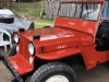 1947 Willys CJ-2A