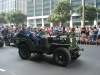 1962 CJ-3B in Independence Day Parade - Brazil 2011