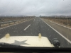 1952 Willys M38 - 1000 Mile Trip in Chile