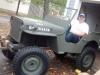 1942 Willys MB Replica