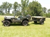 1942 Willys MB Jeep