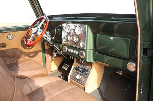 Marshall Scott Kaiser Willys Jeep Blog