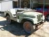 1964 M38A1 Jeep