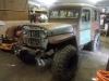 1963 Willys Station Wagon