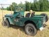 1947 Willys CJ-2A Farm Jeep