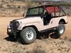 CJ-6 Jeep