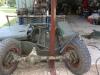 Willys MB Awaiting Restoration