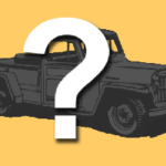 Identify your Willys Truck or Station Wagon
