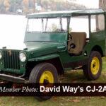 The CJ2A: A Brief History
