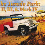 """A Brief History of the """"Tuxedo Park"""""""