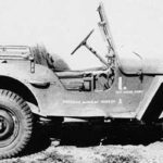 The Wooden Willys Jeep Test