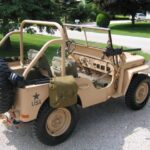 Kaiser Willys Jeep of the Week: 003