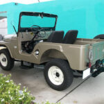 Kaiser Willys Jeep of the Week: 006