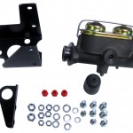 Willys Jeep Parts Q&A: Master Cylinder
