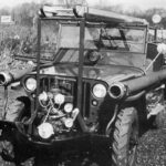 The Postwar Willys CJ-2 Fire Jeep