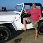 Kaiser Willys Jeep of the Week: 013