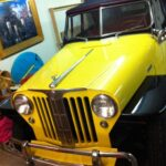 Kaiser Willys Jeep of the Week: 018