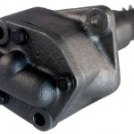 Willys Jeep Parts Q&A: Replacement Oil Pump