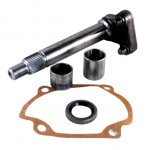 Willys Jeep Parts Q&A: Steering Gear Box Repair Kit