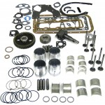 Willys Jeep Parts Q&A: Engine Overhaul Kit