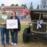 Kaiser Willys Jeep of the Week: 025