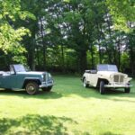 Kaiser Willys Jeep of the Week: 031
