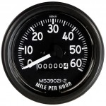 Willys Jeep Parts Q&A: Speedometer Assembly