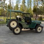 Kaiser Willys Jeep of the Week: 061