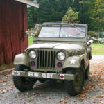 Kaiser Willys Jeep of the Week: 107