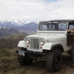 Kaiser Willys Jeep of the Week: 077