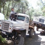 Kaiser Willys Jeep of the Week: 084