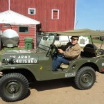A Tale of Two Willys Jeeps