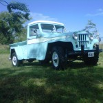 Kaiser Willys Jeep of the Week: 125
