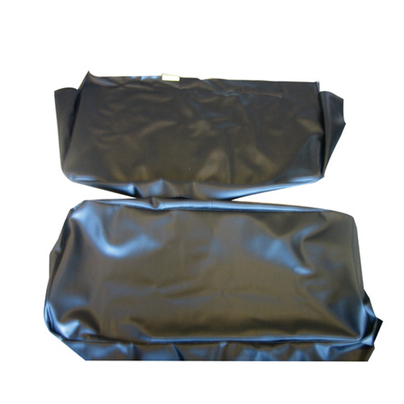 Willys Jeep Parts Q Amp A Truck Vinyl Seat Cover Kaiser