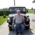 Restored Willys M38A1 – In Memory of Dad