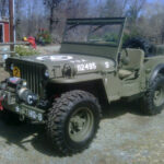 Kaiser Willys Jeep of the Week: 142