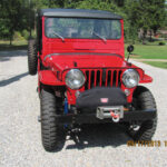 Kaiser Willys Jeep of the Week: 141