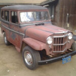Kaiser Willys Jeep of the Week: 139