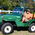 Kaiser Willys Jeep of the Week: 156
