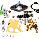 Willys Jeep Parts Q&A: Master Carter Carburetor Repair Kit