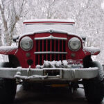 Kaiser Willys Jeep of the Week: 161