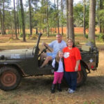 A Willys Restoration Takes a Lifetime