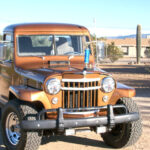 Kaiser Willys Jeep of the Week: 171