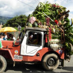 Yipao – Colombia's Annual Willys Jeep Festival